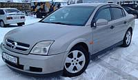 Дефлекторы (дефлекторы окон) Opel Vectra C c 2002 г.в. Sedan VT