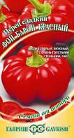 Перец Фон Барон красный, 0,2 г (Гавриш)