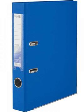 Папка сегрегатор DELTA 5см голубой D1713-07