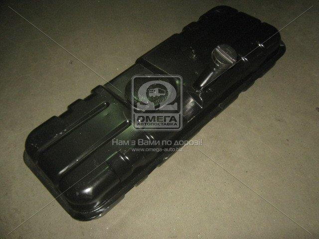 Бак топливный УАЗ 452 левый (под модуль погружной насоса, длин. горловина) (пр-во УАЗ) (арт.