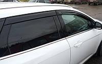 Дефлектори (дефлектори вікон) FORD Focus III з 2011 р. у Wagon VT