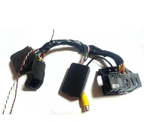 Эмулятор CAN шины RCD330/MIB2-G