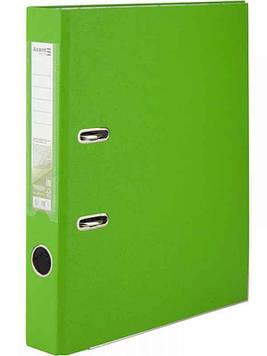 Папка сегрегатор DELTA 5см салатовый D1713-30