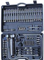 Набор для чистки системы инжекторных двигателей GI Kraft