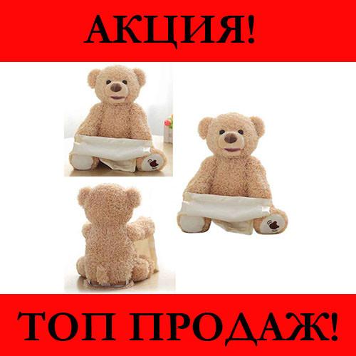 Говорящий мишка Teddy Bear