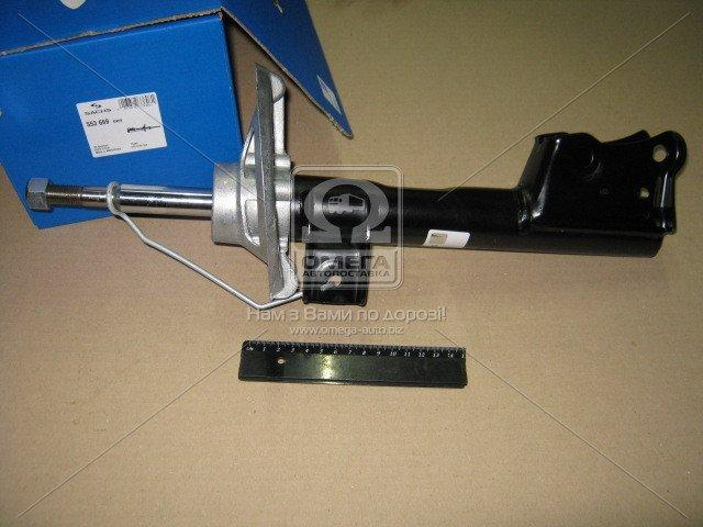 Амортизатор подвески МЕРСЕДЕС (MB) передний  газовый (пр-во SACHS) (арт. 553669)