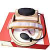 Тренажер для коррекции шейного отдела позвоночник Сervical Vertebra Traction, фото 5