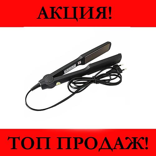 Утюжок для волос Gemei 2995 TYME IRON