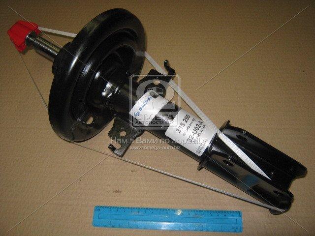 Амортизатор подвески РЕНО FLUENCE (L30) передний  газовый (пр-во Sachs) (арт. 315290)