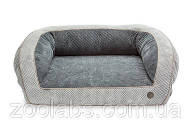 Диван для собак Sleeper Soft Touch Grey. Harley and Cho