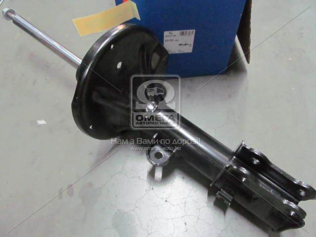 Амортизатор подвески КИА задний левый газовый (пр-во SACHS) (арт. 314015)