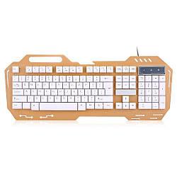 Клавиатура Keyboard GK 900 с подсветкой