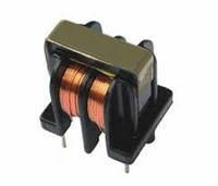 Дроссель синфазный ДСФ-10А03 10мГн 0,3А (UU10LF)