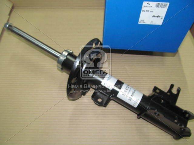 Амортизатор подвески ОПЕЛЬ передний правый газовый (пр-во SACHS) (арт. 312612)