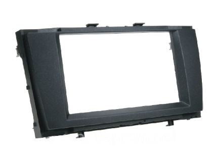Рамка переходная ACV 381300-18 Toyota Avensis 2009-> (T29) (Р10381)