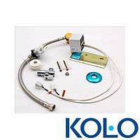 Клапан автоматический с радарным сливом KOLO Коло