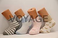 Дитячі шкарпетки махрові для малюків MONTEBELLO 1