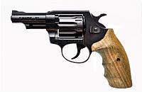 """Револьвер под патрон Флобера Snipe 3"""" (орех украинский), фото 1"""
