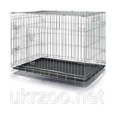 Клетка для собак Трикси 116*86*77см 3926