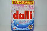 Опт Стиральный порошок Dalli (7,15кг./ 110 стирок), фото 2