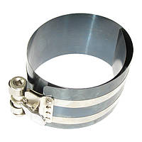 Оправка для поршневых колец, D 53-125 мм, h-75 мм Intertool HT-7063