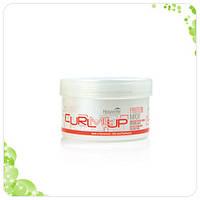 Nouvelle Curl Me Up Protein Mask Маска протеиновая питающая для поврежденных волос  500мл
