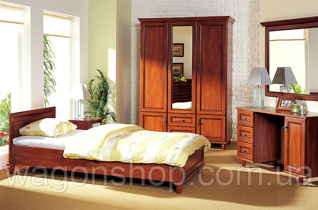 Спальня Роксолана БМФ