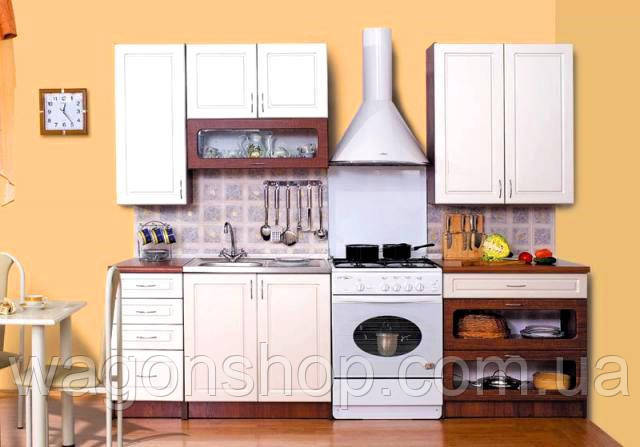Кухня Жемчужина 2.0 м БМФ
