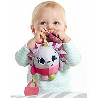 уценка Дрожащий погремушка-прорезыватель Tiny Love Ежик принцесса Мари 1115600458