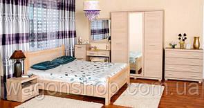 Спальня Меркурий БМФ