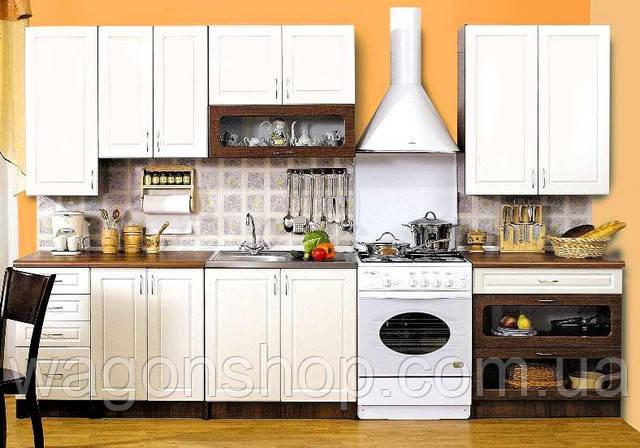 Кухня Жемчужина 2.6 м БМФ