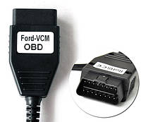 Диагностика FORD MAZDA mini VCI USB FoCom сканер адаптер для диагностики