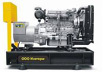 Дизельный генератор (электростанция) ИНТЕР, 22 кВА