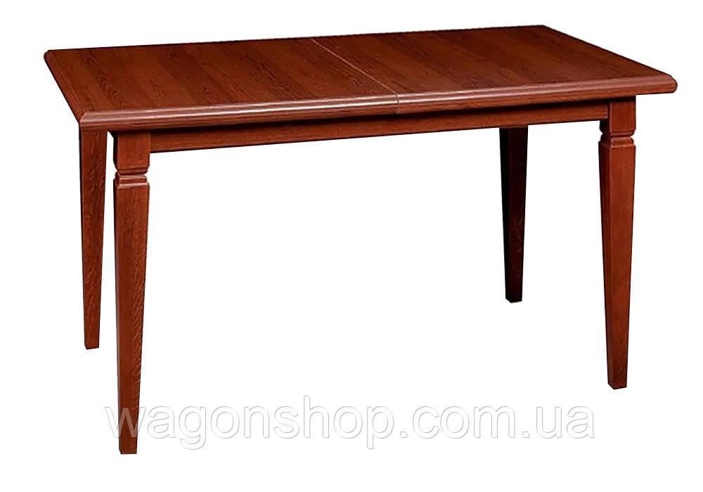 """Обеденный раскладной стол 160 """"Соната"""" Gerbor"""