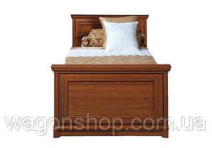 """Ліжко односпальне 90 """"Соната"""" 90x200 Gerbor"""