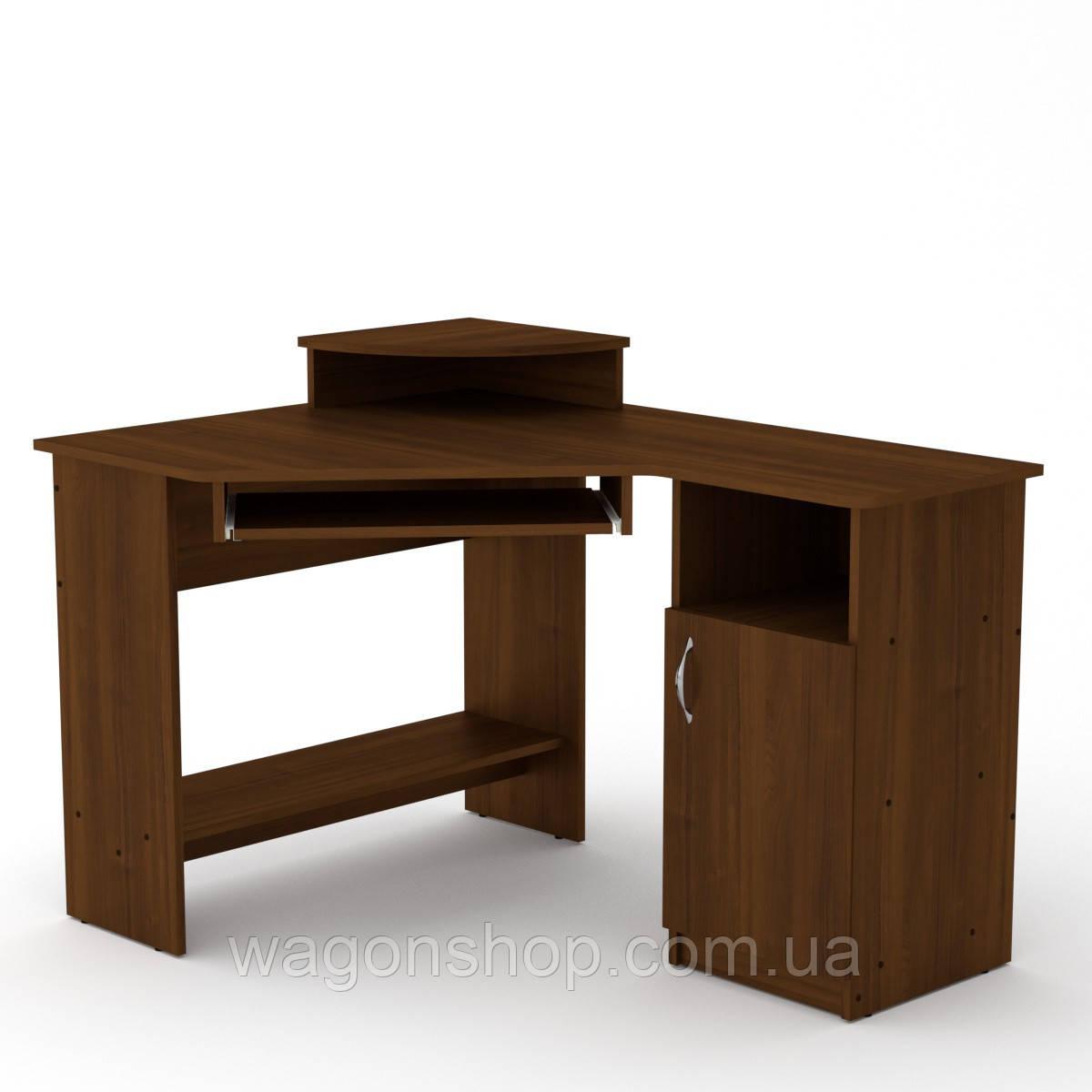 Стол компьютерный Компанит СУ-1