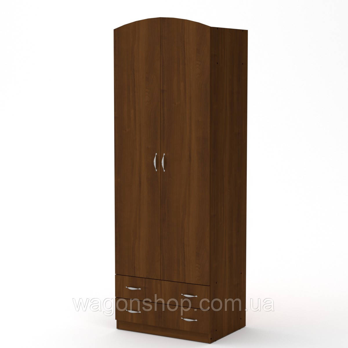 Шкаф для спальни Компанит ШКАФ-4