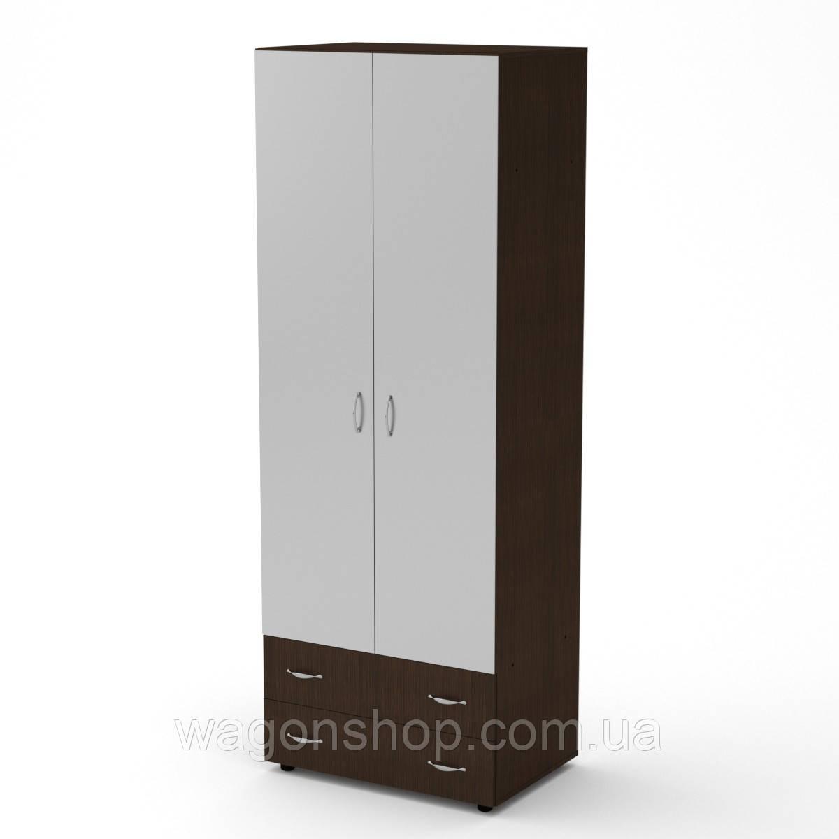 Шкаф для спальни Компанит ШКАФ-5