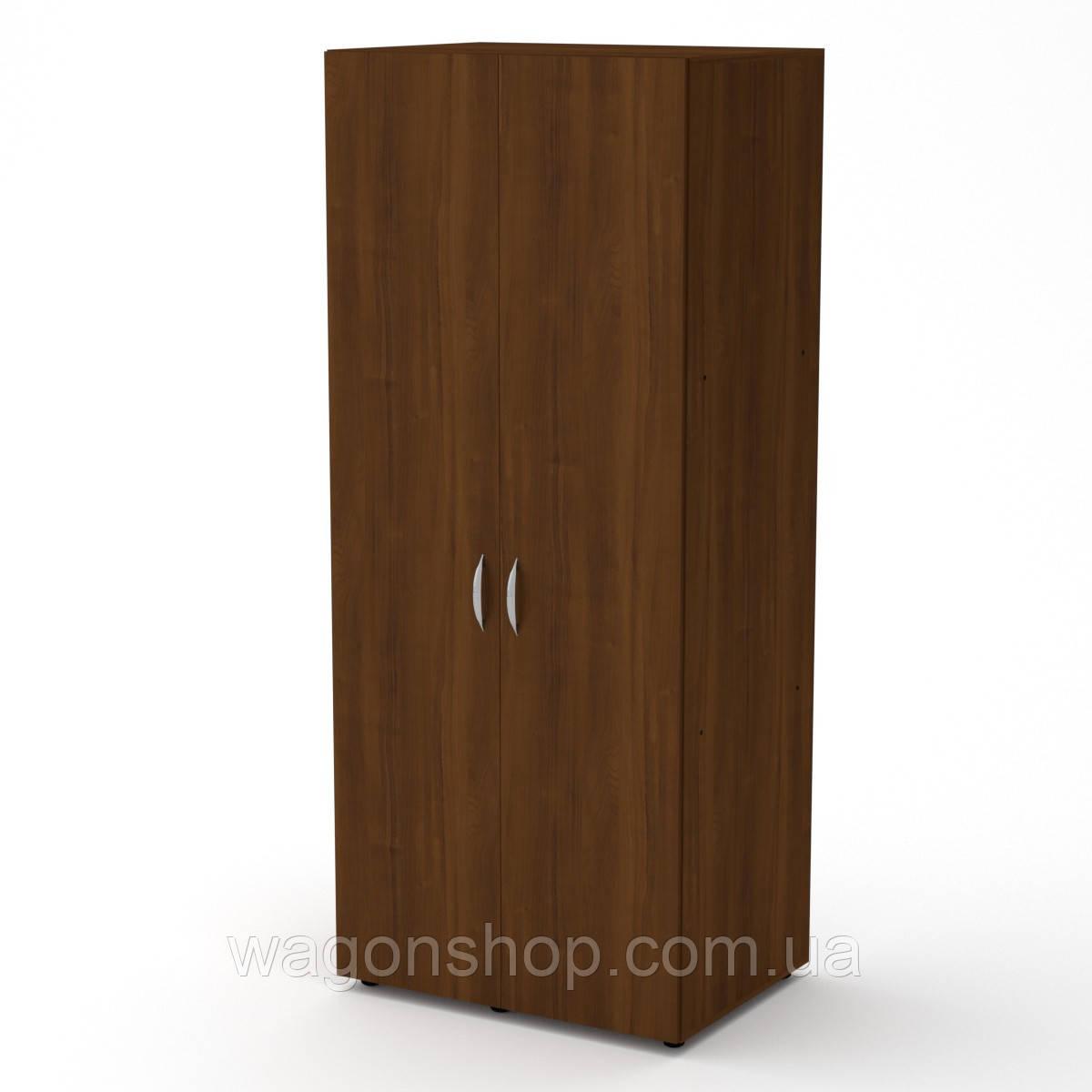 Шкаф для спальни Компанит ШКАФ-18