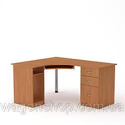 Стіл комп'ютерний Компаніт СУ-9