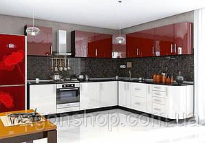 """Кутова кухня """"Еліт х 2900 2700"""" Garant"""