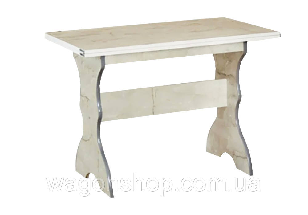 Кухонный стол раскладной Пехотин