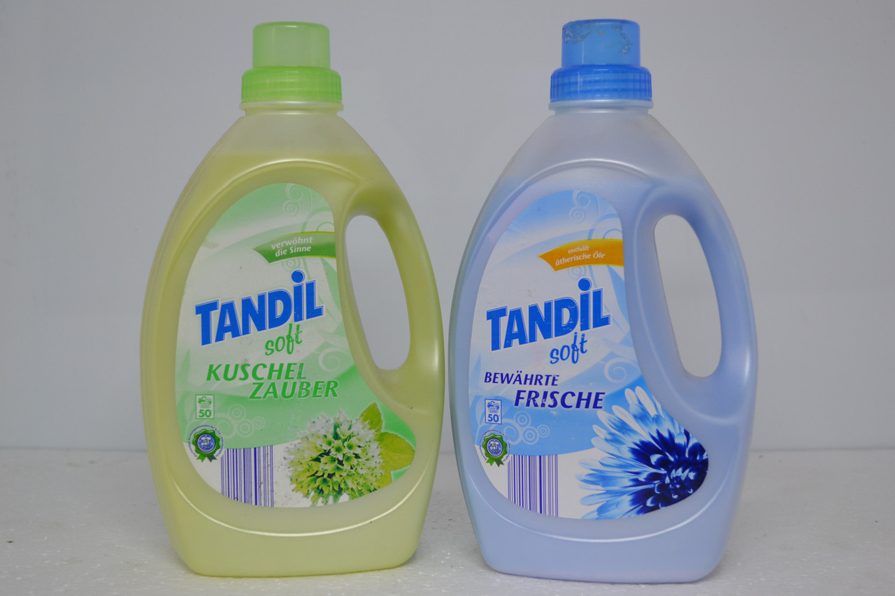 Ополіскувач для білизни Tandil (1,5 л./50 прань)