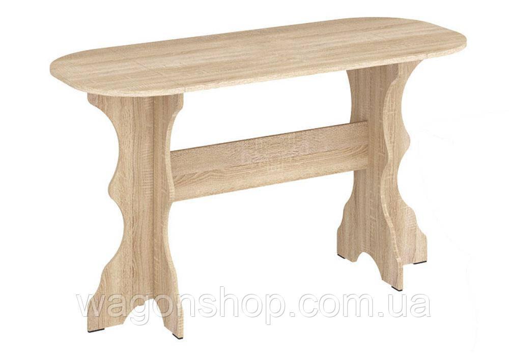 Кухонный стол раскладной 2 Пехотин