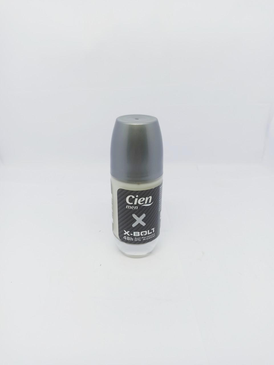 Дезодорант роликовый CIEN Deo Roll-on MEN, 50 мл