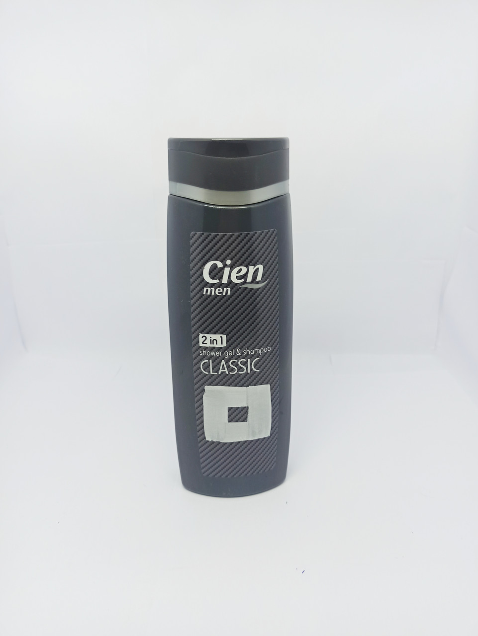 "Гель для душа+шампунь""Cien men 2in1 Classic"" 300 мл"