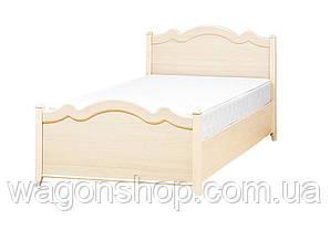 """Ліжко односпальне Селіна """"Світ Меблів"""""""