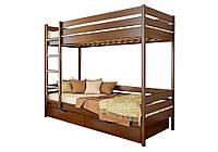 """Двухъярусная кровать """"Дуэт"""" 80х190 Эстелла"""