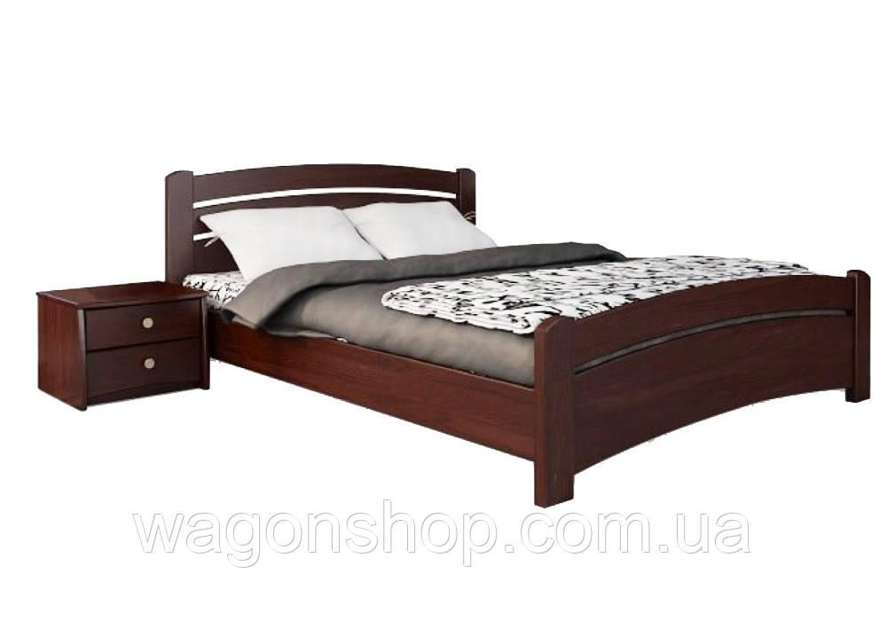 """Кровать """"Венеция 80х190"""" Эстелла"""