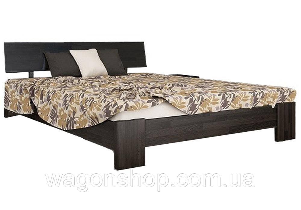 """Ліжко """"Титан 120x190"""" Естелла"""